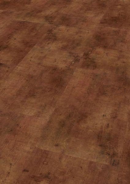 Urban Copper - Wineo 1500 Stone XL Bioboden zum Kleben 2,5 mm