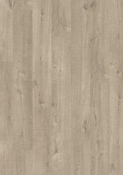 Küsteneiche - Modern Plank Rigid-Vinyl zum Klicken 5 mm