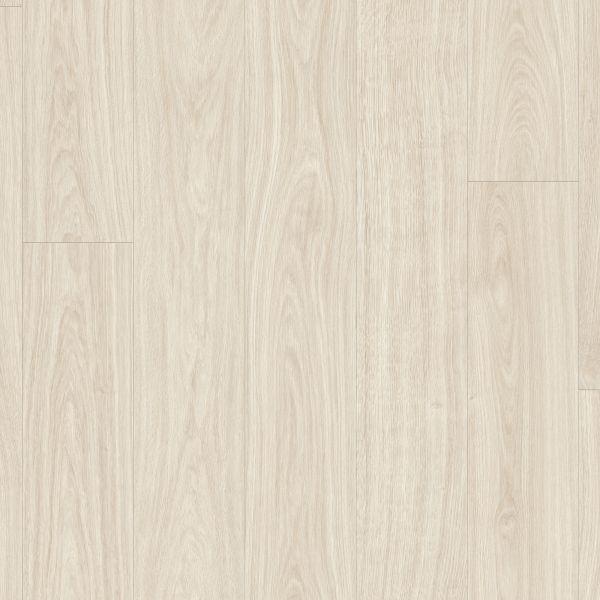 Eiche Nordisch Weiß - Classic Plank Vinyl zum Klicken & Kleben