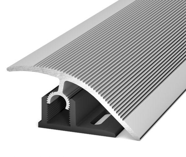 Anpassungsprofil für Belagstärken 7 - 17,5 mm