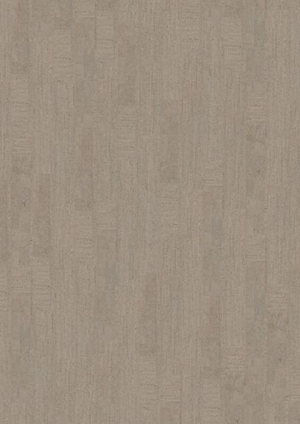 Fashionable Cement - Amorim Cork Wise Kork zum Klicken 7 mm