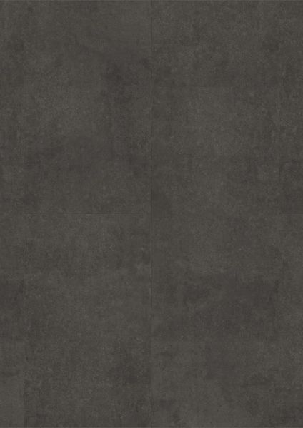 Polished Concrete Graphite - Ultimate 55 Rigid-Vinyl zum Klicken 6,5 mm